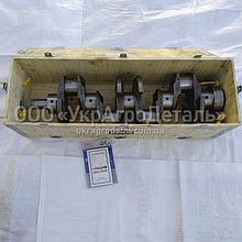 Коленвал МТЗ (Вал коленчатый Д-240, Д-243) 240-1005014