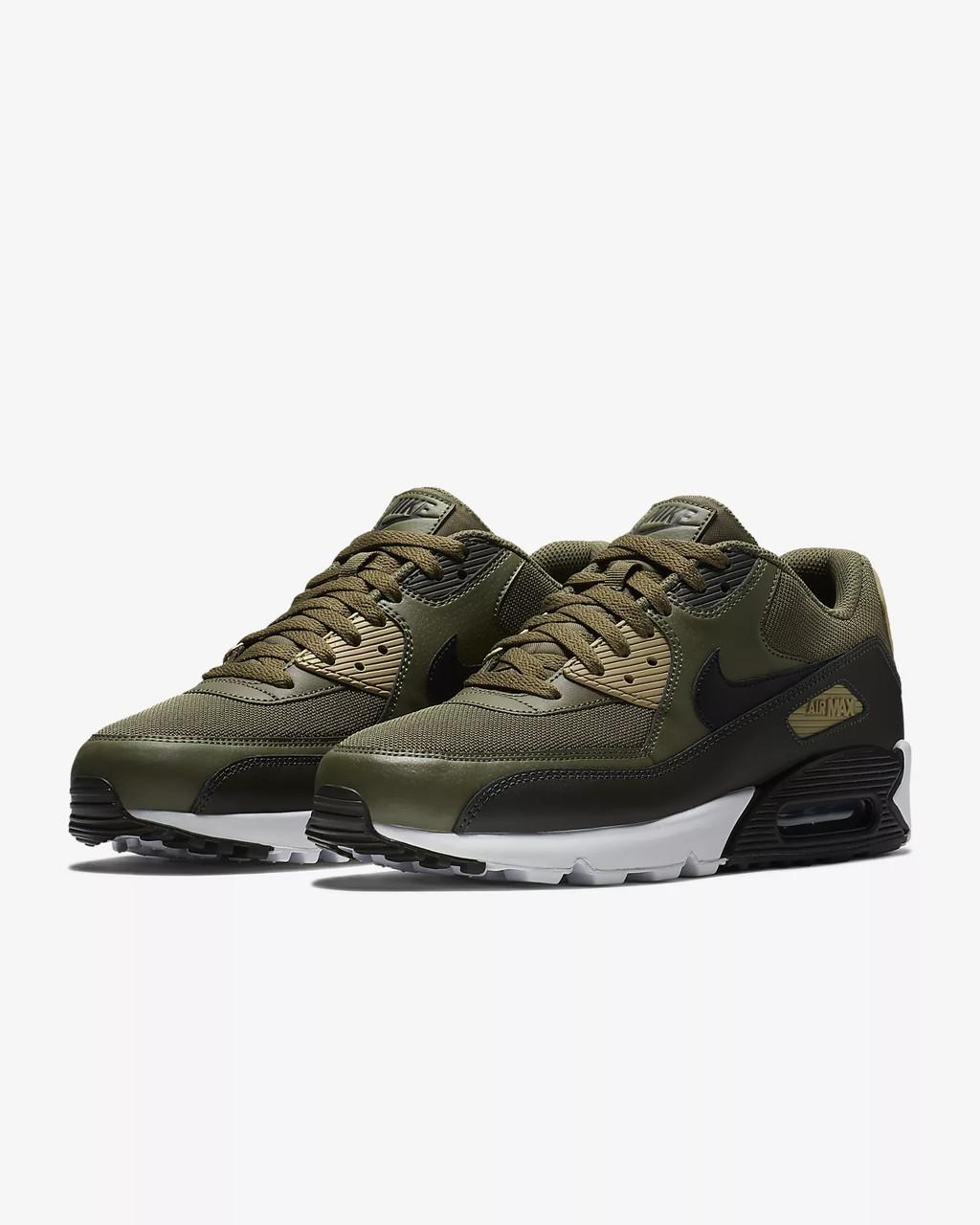 937634c9 Кроссовки Nike Air Max 90 Essential AJ1285-201 (Оригинал) - Football Mall -