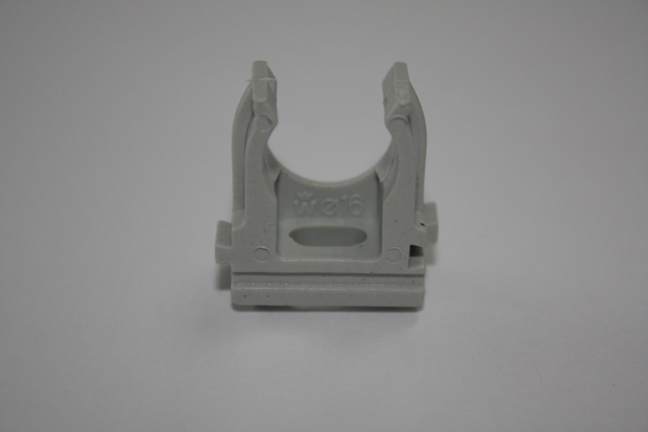 Скоба IKE ИЭК CF - 16 (в упаковке 100шт)