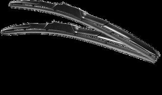 Щетки стеклоочистителя (дворники) гибридные