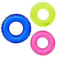 Детский надувной круг F 21650, 80 см., в ассорт., Intex (64622)