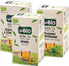 Зеленый чай с цветами апельсинового дерева , 20 пакетиков