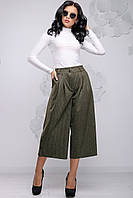 ЖІночі вільні штани довжиною 3\4.Р-ри 44-50, фото 1