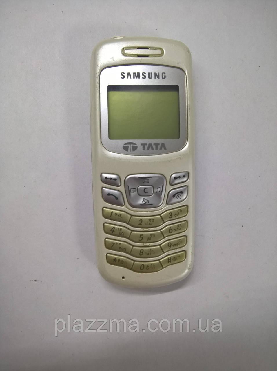 Телефон Samsung SCH-N500 Розбирання