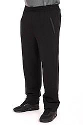 Мужские спортивные штаны черного цвета  бренда Atletic от производителя AV Sportswear