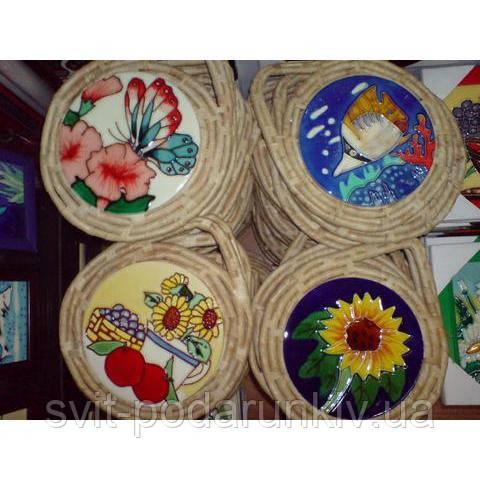 керамические картины