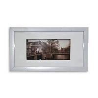 Картина ретро 18*23 B-77 (2 цвета черный, белый)