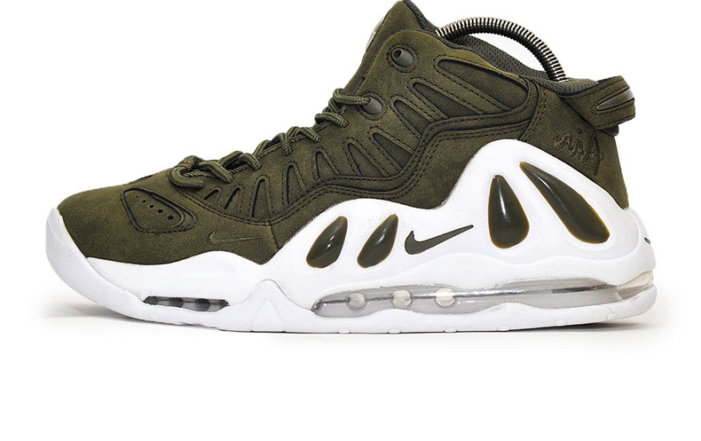 free shipping air max uptempo 97 green 8abba c85d1