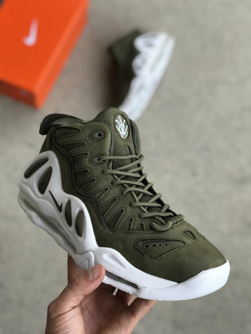 Nike Air Max Uptempo 2 Urban Haze Release Date | SneakerFiles