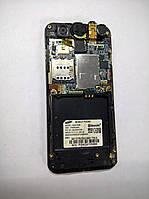 Телефон Samsung SGH-F490 Разборка