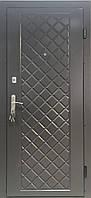 """Входная дверь для улицы """"Портала"""" (Комфорт RAL) ― модель Мадрид 2"""
