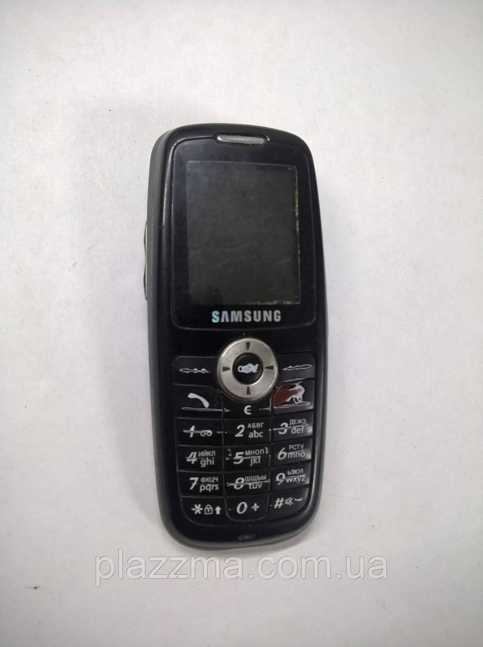 Телефон Samsung SGH-X620 Разборка