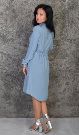 "Платье-рубашка ""Лана"" размеры 42-44, фото 2"