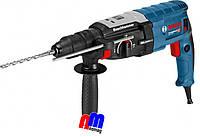 Перфоратор Bosch GBH 2-28 Professional ✔ Гарантия 3 года✔