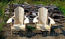 Кресло садовое Adirondack Whisper