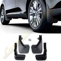Брызговики для Lexus RX 2009-15