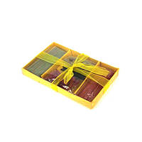 Ароматические палочки подарочные двух цветов в коробочке CSS05