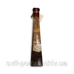 Декоративная бутылочка 9