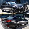 Обвес стиль WALD для Lexus GS350 / 450H F-SPORT 2012-15
