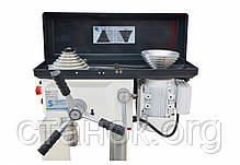 OPTIdrill B 24H 380 V сверлильный станок по металлу повышенной точности оптидрил б 24ш, фото 3