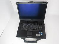 """15.4"""" Защищённый ноутбук PANASONIC TOUGHBOOK CF-52 mk3 CORE i5 4GB DDR3 160GB HDD"""