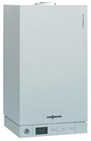 Котел газовый настенный Viessmann Vitopend 100 WH1D (23 кВт-Арт.7428245) - дымоходный двухконтурный
