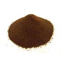 Пигмент краситель для садовых дорожек коричневый