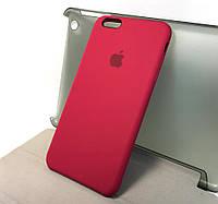Чохол накладка Original Soft Touch для iPhone 6, 6s Plus