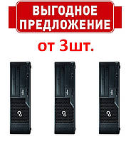 Системный блок Fujitsu E500 4x ядерный Core I5-2500 4GB RAM 320 GB HDD