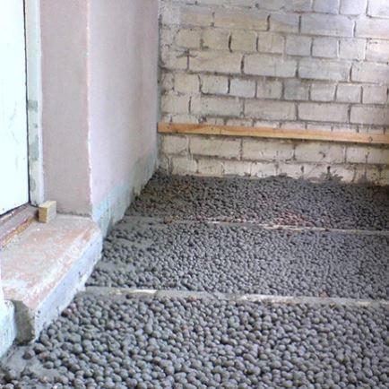 Керамзитобетон марки 75 белый бетон это