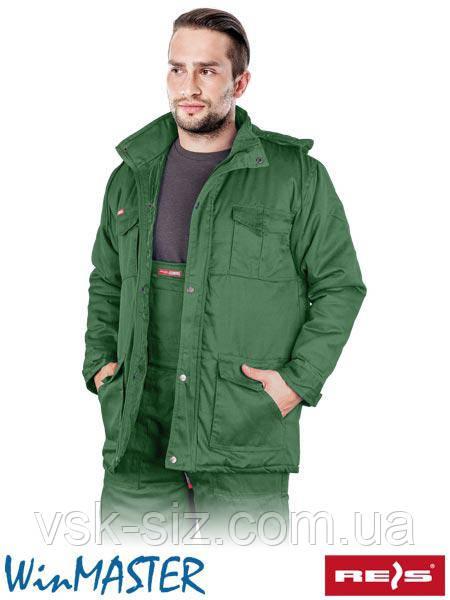 Куртка зимняя удлинённая WINMASTER KMO-LONG