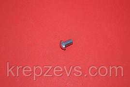 Заклепка 1.4 ГОСТ 10299-80 с полукруглой головкой