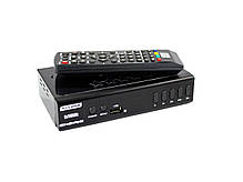Цифровой ресивер DVB-2019F 4K, фото 2