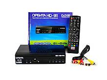 Цифровой ресивер DVB-T2 Орбита HD911, фото 3