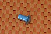 Заклепка 6.0 ГОСТ 10299-80 с полукруглой головкой, фото 1