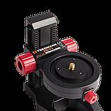 Базова опора для лазерного рівня Tekhmann AB-03, фото 3