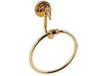 Кольцо для полотенца KUGU Versace 204G Золото, фото 1