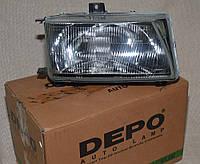 Фара основная правая сеат ибица Depo 445-1107R-LD-E SEAT