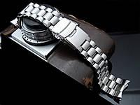 22 мм Endmill 316L стальной браслет для Seiko SKX007, SKX009, SKX011, фото 1