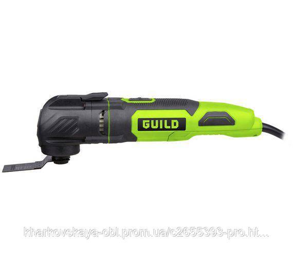 Multi  Tool реноватор привезен из Англии