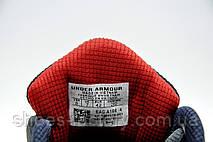 Мужские кроссовки в стиле Under Armour Dash RN 2, фото 3