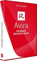 Avira Internet Security Suite 2019 1 год 3 устройства