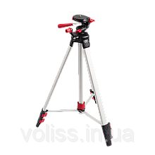 Штатив для лазерных уровней трехопорный Tekhmann ТТ-1500
