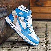 28d1f54a Мужские баскетбольные кроссовки Nike Air Jordan 1