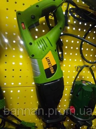 Сабельная пила Procraft PSS-1800, фото 2