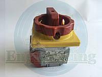Переключатель SONTHEIMER Вкл/Выкл  20 A, 4 полюсный (красный), 370405