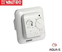 Термостат комнатный Valtec AC602 с датчиком температуры пола (VT.AC602.00) Италия