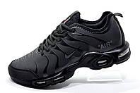 Кроссовки мужские в стиле Nike Air Max Plus TN Ultra, All Black