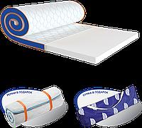 Ортопедический мини-матрас Sleep&Fly Flex Mini