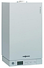 Котел газовый настенный Viessmann Vitopend 100 WH1D (27 кВт-Арт. 7428247) - дымоходный двухконтурный